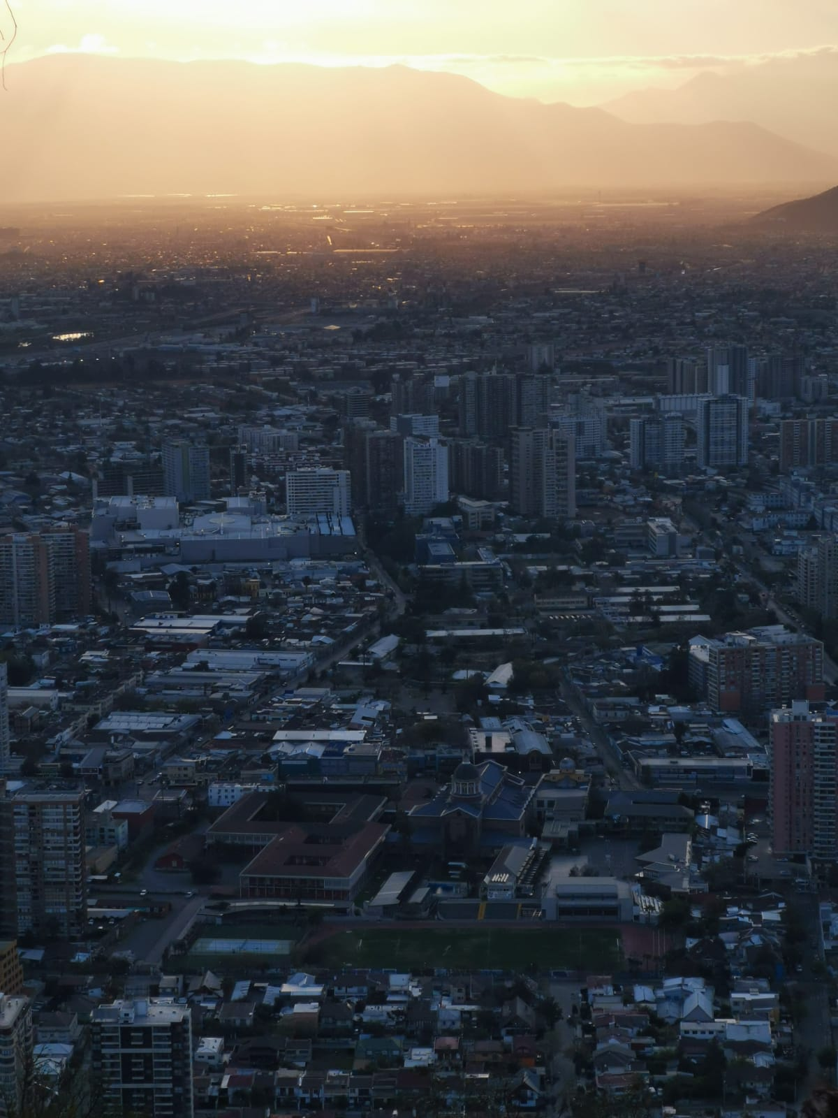 viaggio fotografico atacama tramonto cile