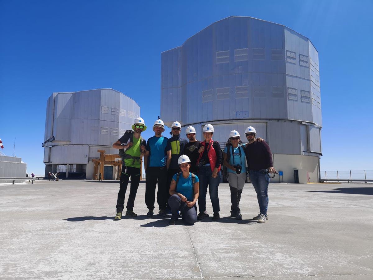 viaggio fotografico atacama osservatorio vlt