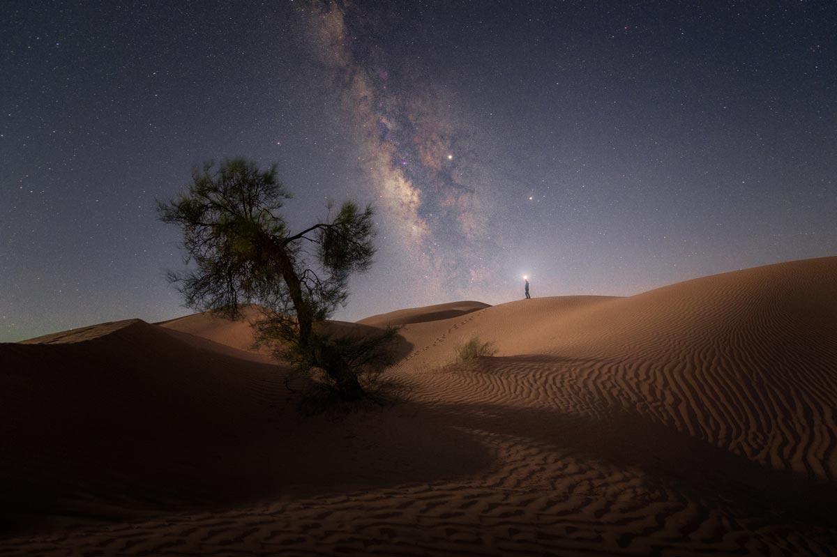 viaggio fotografico tunisia deserto sahara